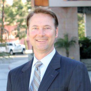 Douglas Keel