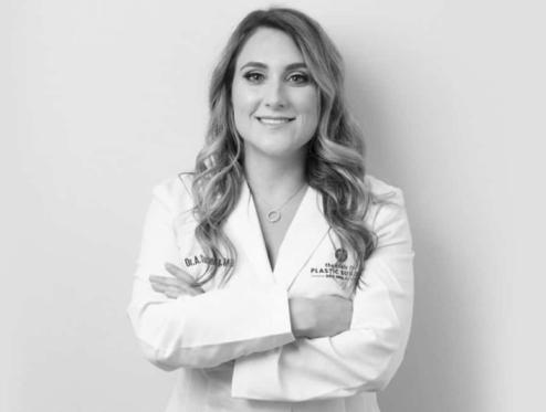 Dr. Ashley Steinberg - Best Houston Female Plastic Surgeon
