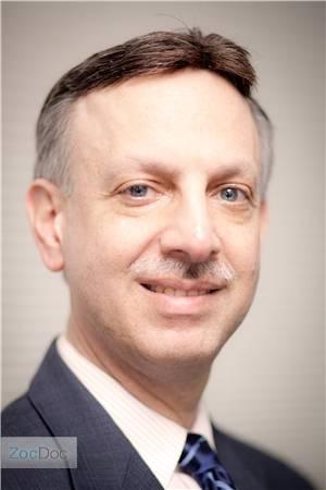 Dr. Alan B. Schlussel - NY NJ Optometrist