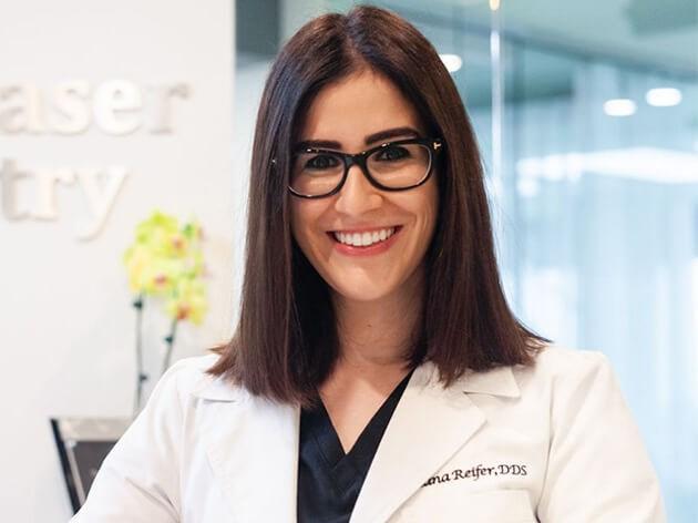 Dr. Alana Reifer - Dallas Laser Dentistry