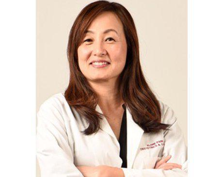 Dr. Alane Park - Alane Park, MD