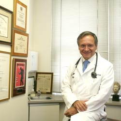 Dr. Albert Levy - Manhattan Family Practice