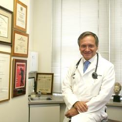 Dr. Albert Levy - Manhattan Family Practice