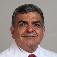 Dr. Alireza Sadoughi - UCLA Health