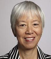 Dr. Alison Ho - Lexington OBGYN