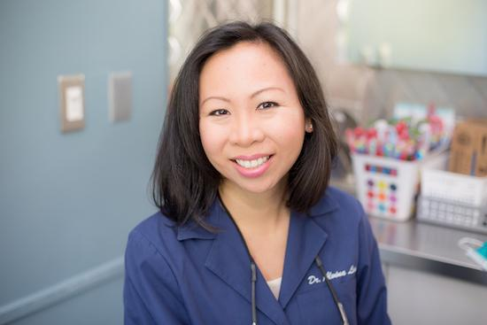 Dr. Alvina Lim - Pediatric Dentists NYC