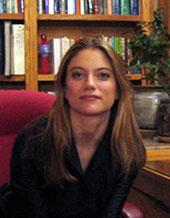 Dr. Amanda Itzkoff - NYC Psychiatry
