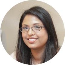 Dr. Anjuli Mehrotra - Stanford Children's Health