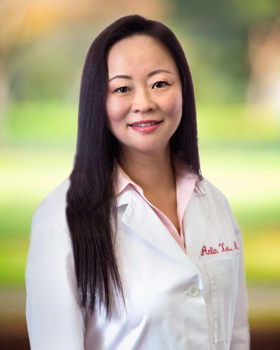 Dr. Anlin Xu - South Bay Allergy & Asthma Group