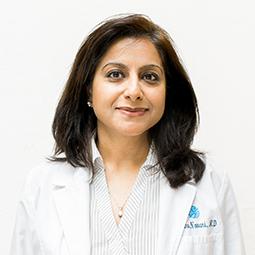 Dr. Annu Navani - Comprehensive Spine & Sports Center
