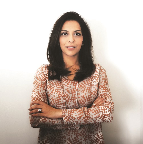 Dr. Ashita Gupta - Yantra Endocrinology+Wellness