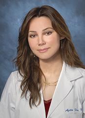 Dr. Azita Far - Cedars-Sinai