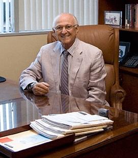 Dr. Bernard D. Geller - Allergy and Clinical Immunology Medical Group