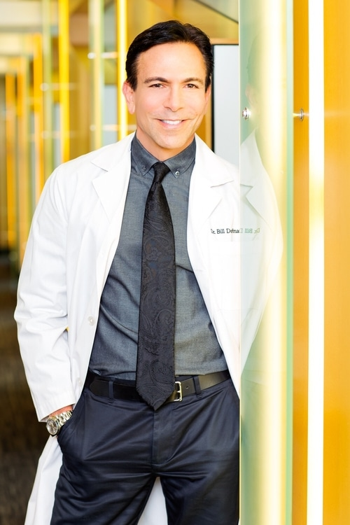 Dr. Bill Dorfman - Century City Aesthetic Dentistry