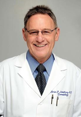 Dr. Brian P. Mekelburg - Brian P. Mekelburg, MD