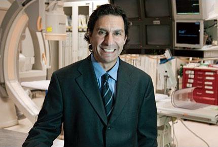 Dr. Damien B. Mallat - Premier Gastroenterology of Texas