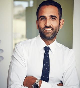 Dr. Dani Benyaminy - Dani Benyaminy, DDS