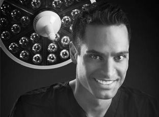 Dr. David Anthony Greuner - NYC Surgical Associates