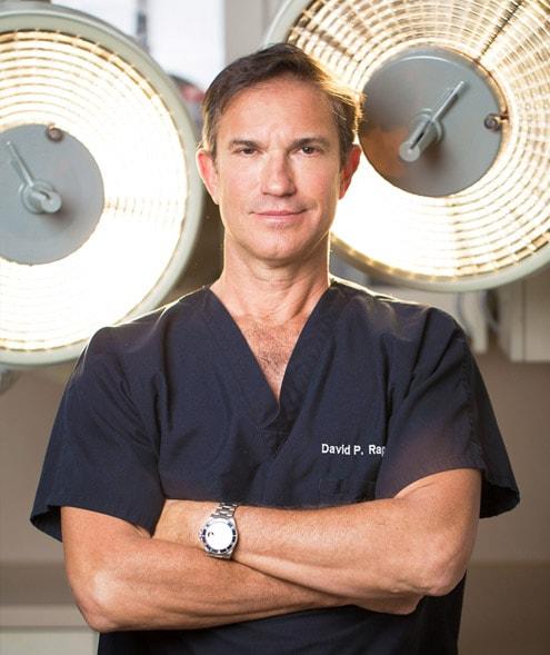Dr. David P. Rapaport - Rapaport Plastic Surgery
