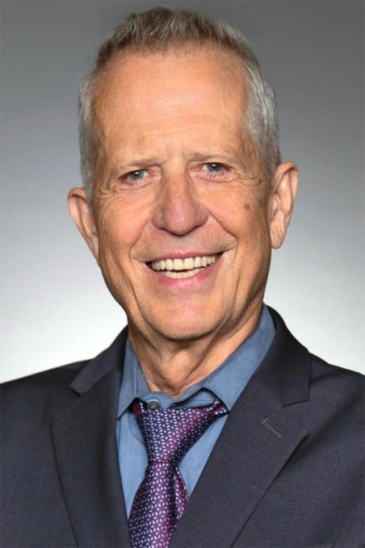 Dr. David P. Roye Jr. - Colombia Orthopedics