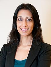 Dr. Deeba Chaudri - Cosmopolitan Eyecare