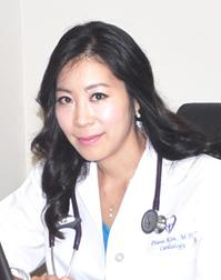 Dr. Diana Kim - Beverly Cardiology