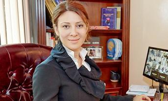 Dr. Ellen Edgar - Complete Neurological Care