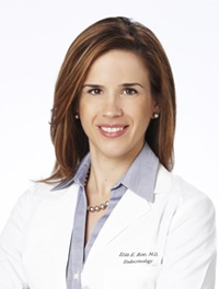 Dr. Erin D. Roe - Baylor Scott & White Endocrine Center