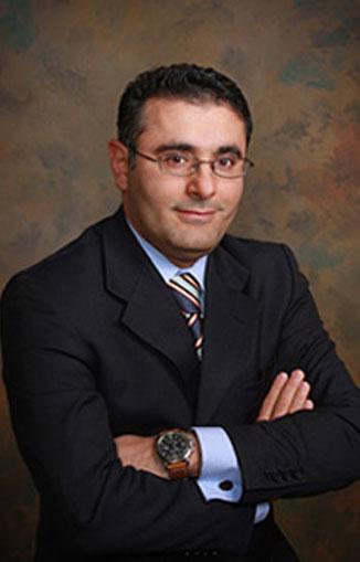 Dr. Farshad Shafizadeh - Central Park Urology
