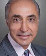 Dr. Farshid Sam Rahbar - Los Angeles Integrative Gastroenterology & Nutrition