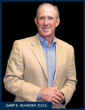Dr. Gary Alhadef - Dallas Cosmetic Dental
