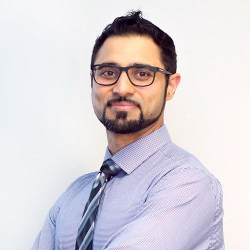 Dr. Imad Ahmad - Digestive Health Associates of Texas