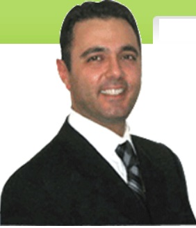 Dr. Isaac Tabari - NYC Podiatry Center of Excellence