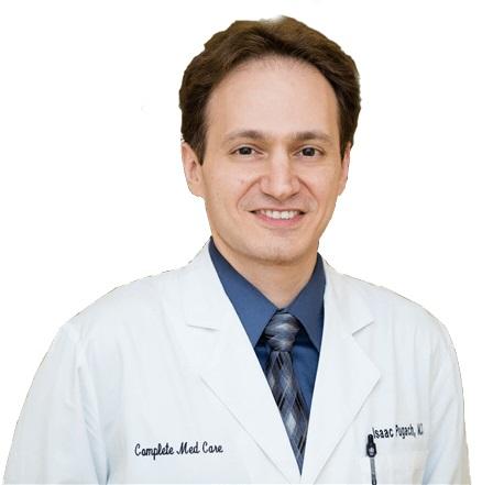 Dr. Isaac Z. Pugach - Isaac Z. Pugach, MD