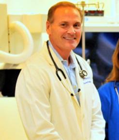 Dr. James Hakert - James Hakert, M.D.