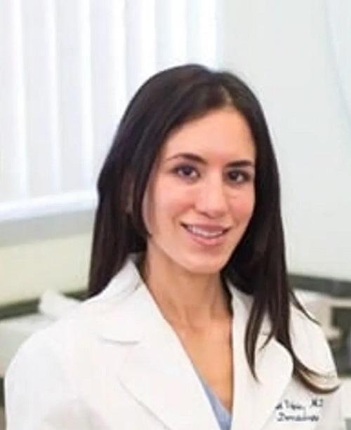 Dr. Janet Vafaie - Janet Vafaie, MD, FAAD