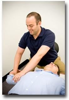 Dr. Jason Goldstein - Oasis Chiropractic