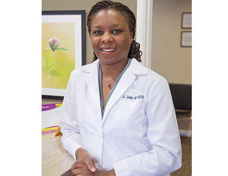 Dr. Joslyn Gumbs - Joslyn Gumbs, MD