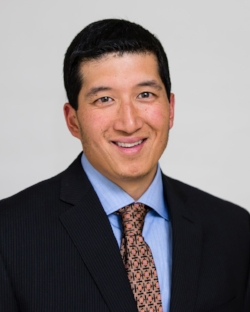 Dr. Justin Lo - Pain Care of Silicon Valley