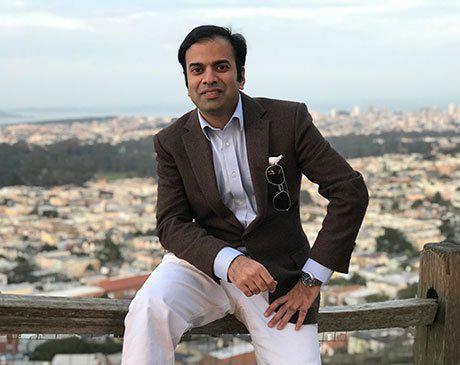 Dr. Kashif Abdullah - Bay Area Healthcare