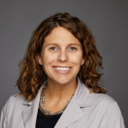 Dr. Katherine Fox - Michigan Avenue Primary Care