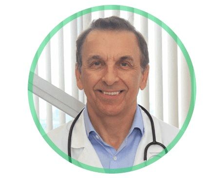 Dr. Konstantin Salkinder - Miracle Mile Aesthetics & ENT