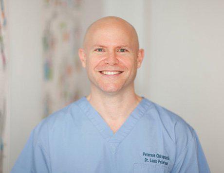 Dr. Louis Peterson - Peterson Chiropractic