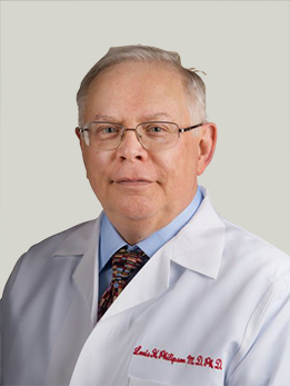 Dr. Louis Philipson - UChicago Medicine