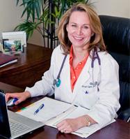 Dr. Malgorzata Sypien - Integrative Family Practice