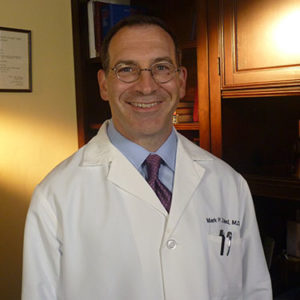 Dr. Mark Zoland - Core Surgical