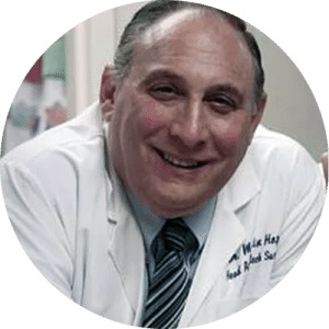 Dr. Martin L. Hopp - Tower ENT