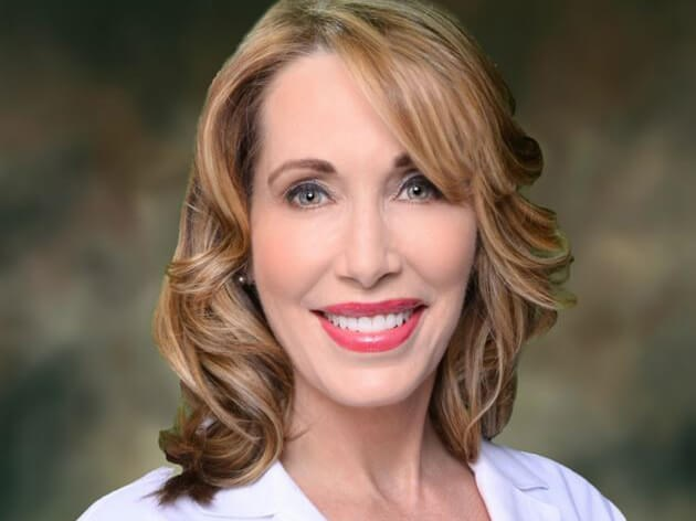 Dr. Mary Swift - Dallas Laser Dentistry