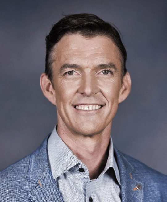 Dr. Matthew Cook - BioReset Medical