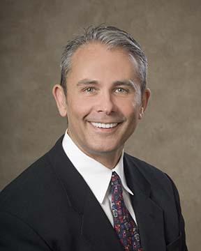 Dr. Michael Allison - Metropolitan Anesthesia